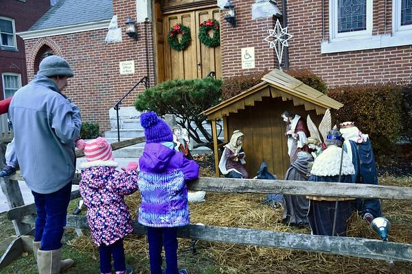 Nativity 2017