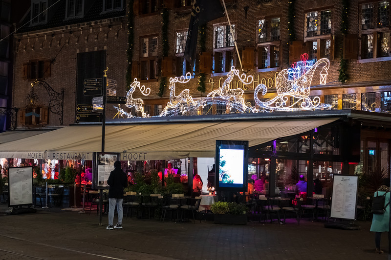 't Goude Hooft Christmas Lights - 2019