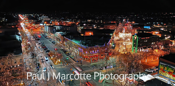 Old Town Christmas