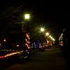 Strasburg Railroad Christmas
