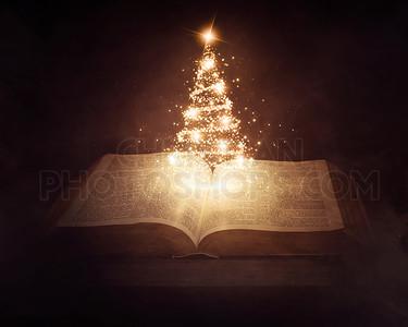 Christmas Bible
