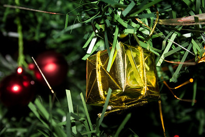 A Golden Gift