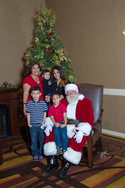 Christmas 2012 Party
