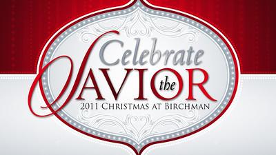 Christmas At Birchman 2011