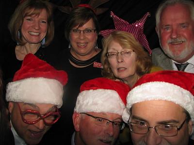 Staubli Christmas Party 12/2/16