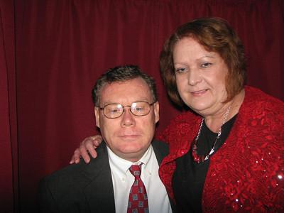 Staubli Christmas Party at Marriott Greenville 12/06/13