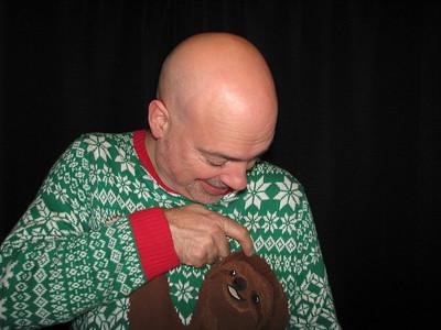 Thornblade Club Staff Christmas Party 12/19/17