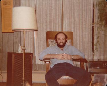 1976 Visit with Krimbel's