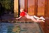 Pieter takes to Pools' Pool
