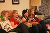Sarah, Meryl, Meredith, Kristen