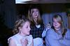 Sarah, Kristen, and Hannah
