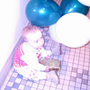 2005<br /> Mommy, why is this brick so heavy?  The balloons are really nice.