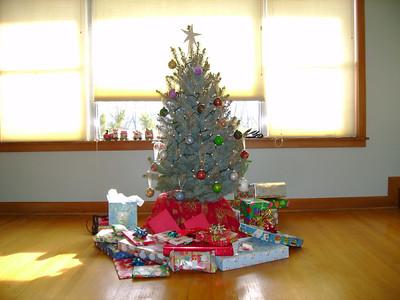 2006 Christmas Tree!
