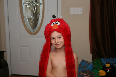Tate/Elmo