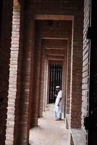 Marina Tabassum: Bait Ur Rouf Mosque, Dhaka
