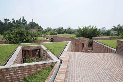 Kashef Chowdhury: Friendship Centre, Gaibandha