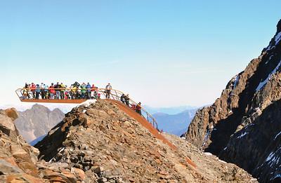 Top of TyrolLAAC zt-gmbhStubaier Gletscher, Österreich | Austria, 2009