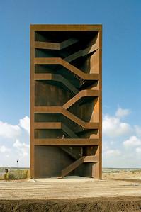 Landmarke Lausitzer Seenland © Architektur & Landschaft, Stefan Giers
