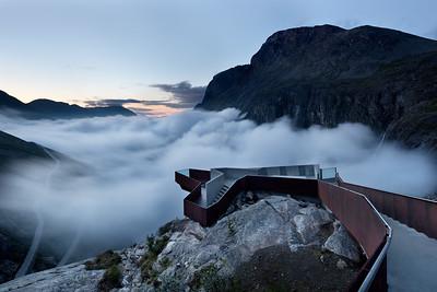 TrollstigenReiulf Ramstad Arkitekter asRomsdalen, Norwegen | Norway, 2012