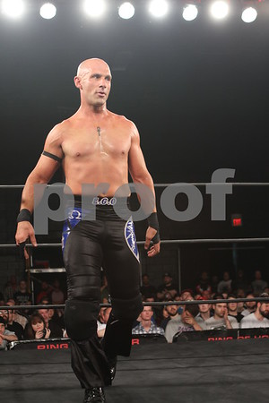 Christopher Daniels Ring of Honor photos