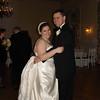 Carolyn's wedding