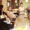 Casey's baby shower