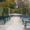 Salzburg garden theater