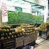 Durian fruit!