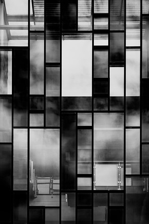Abstract Architecture 02