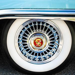 Cadillac White Wall