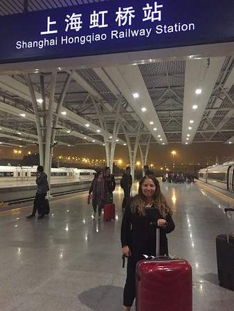 Huangshan Villages