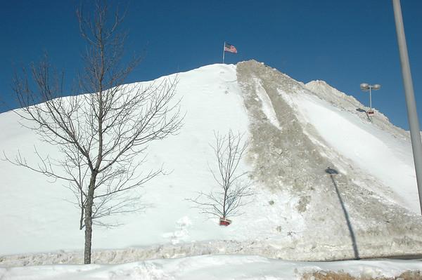 Methuen, MA - Mount Loop 2