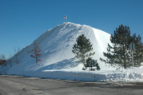 Methuen, MA - Mount Loop 3