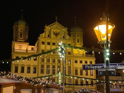 Christkindlesmarkt (iPhone)