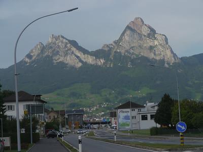 @RobAng, Juni 2014 / Ingenbohl, Brunnen, Kanton Schwyz, CHE, Schweiz, 444 m ü/M, 2014/06/06 19:59:11