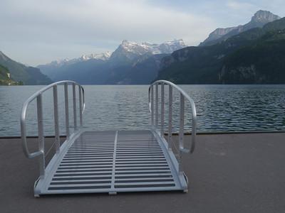 @RobAng, Juni 2014 / Brunnen, Brunnen, Kanton Schwyz, CHE, Schweiz, 440 m ü/M, 2014/06/06 20:04:12