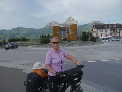 @RobAng, Juni 2014 / Ingenbohl, Brunnen, Kanton Schwyz, CHE, Schweiz, 440 m ü/M, 2014/06/06 19:56:50