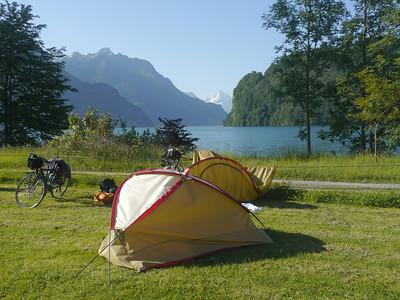@RobAng, Juni 2014 / Brunnen, Brunnen, Kanton Schwyz, CHE, Schweiz, 431 m ü/M, 2014/06/07 08:37:16