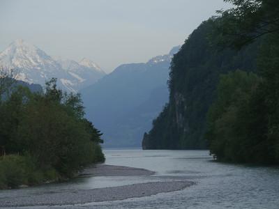 @RobAng, Juni 2014 / Brunnen, Brunnen, Kanton Schwyz, CHE, Schweiz, 434 m ü/M, 2014/06/06 20:10:30
