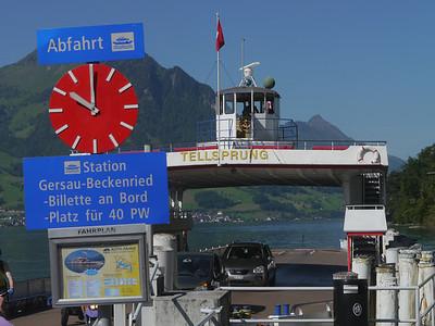 @RobAng, Juni 2014 / Gersau, Gersau, Kanton Schwyz, CHE, Schweiz, 439 m ü/M, 2014/06/07 09:57:50
