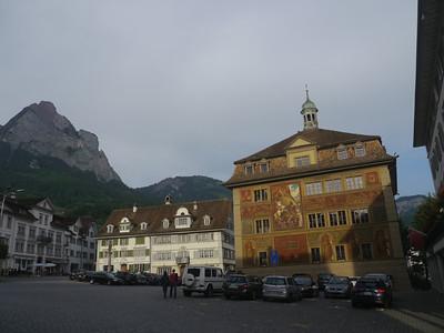 @RobAng, Juni 2014 / Schwyz, Schwyz, Kanton Schwyz, CHE, Schweiz, 520 m ü/M, 2014/06/06 19:45:01