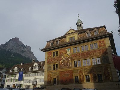 @RobAng, Juni 2014 / Schwyz, Schwyz, Kanton Schwyz, CHE, Schweiz, 520 m ü/M, 2014/06/06 19:45:42