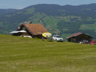 @RobAng, Juni 2014 / Diechtersmatt, Sachseln, Kanton Obwalden, CHE, Schweiz, 853 m ü/M, 2014/06/07 13:46:52