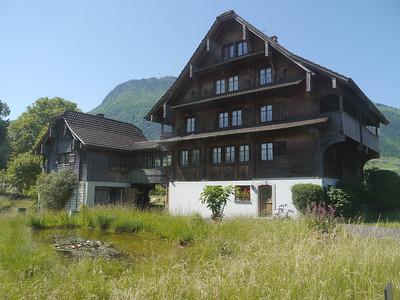 @RobAng, Juni 2014 / Stans, Stans, Kanton Nidwalden, CHE, Schweiz, 446 m ü/M, 2014/06/07 10:50:49