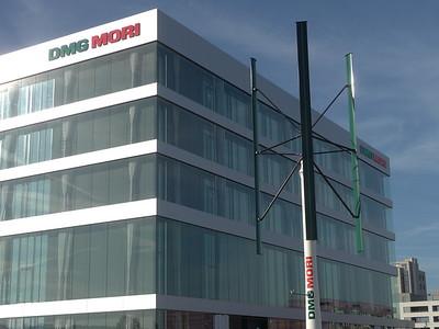 @RobAng November 2014 - neue Bauten Sulzerareral Neuhegi (Oberi hi Eulachpark)