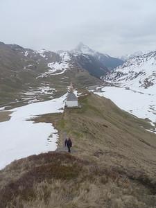 @RobAng 2014 / Hochtannbergpass (Passhöhe), Hochkrumbach, Vorarlberg, AUT, Österreich, 1737 m ü/M, 2014/04/18 12:32:11