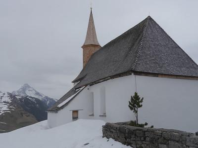 @RobAng 2014 / Hochtannbergpass (Passhöhe), Hochkrumbach, Vorarlberg, AUT, Österreich, 1683 m ü/M, 2014/04/18 12:29:28