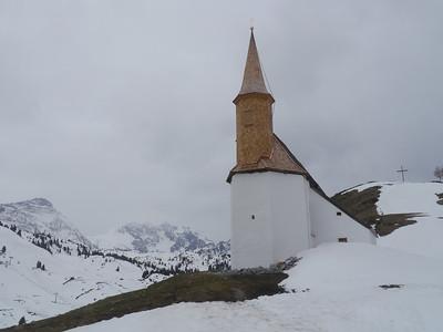 @RobAng 2014 / Hochtannbergpass (Passhöhe), Hochkrumbach, Vorarlberg, AUT, Österreich, 1683 m ü/M, 2014/04/18 12:24:18