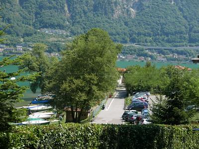 @RobAng Aug. 2015 / Riva San Vitale, Riva San Vitale, Cantone Ticino, CHE, Schweiz, 297 m ü/M, 2015/08/12 14:13:35