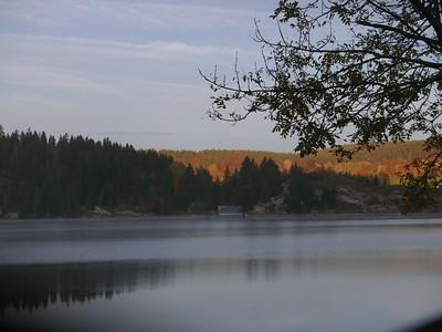 @RobAng Okt 2015 / Wagenburg Herbst 15: Lac de Joux